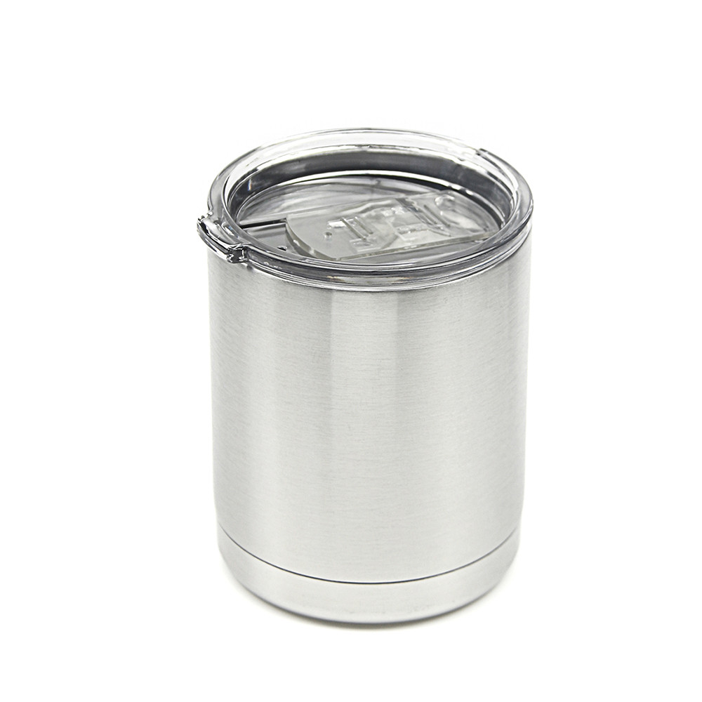 Stainless Steel Insulation : Stainless steel insulation cup oz beer mug large